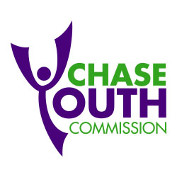 Chase Youth Commission Logo