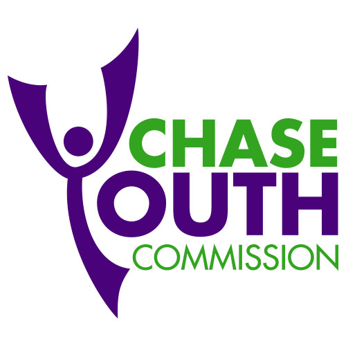 Chase Youth Commission Retina Logo